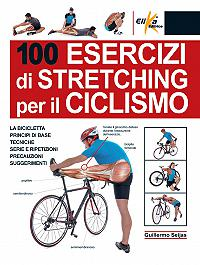 100 Stretching exercises for Cycling