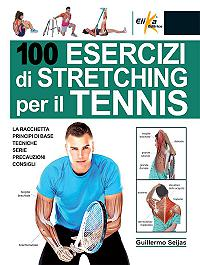 100 Stretching exercises for Tennis