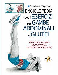 Enciclopedia esercizi di muscolazione degli pdf