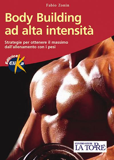 Body Building ad alta intensità