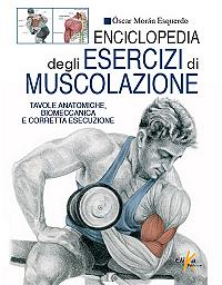 Muscle Building Exercises Encyclopedia