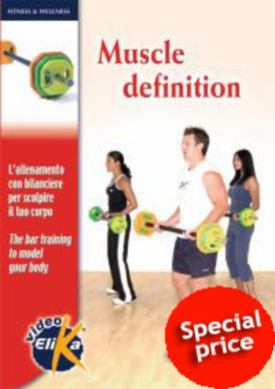 Muscle definition - DVD