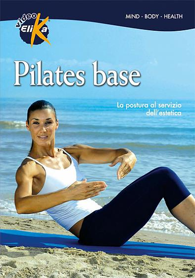 Pilates base - DVD